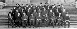 14th Parliament, First Session, Victoria; March 1 To August 17.