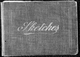 Sketches [Sketchbook Of 1911 Travels From Ireland By Boat To Quebec And Ontario]