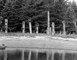 Anthony Island Totem Pole Expedition