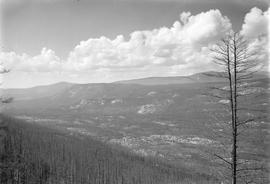 Kettle River Valley survey photograph