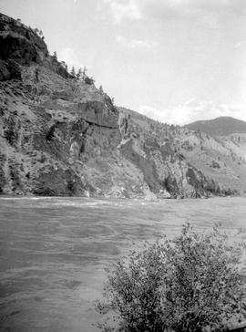 Thompson River and the Cariboo Road.