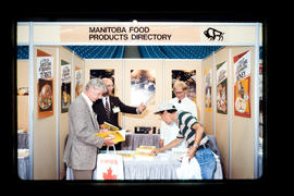 Manitoba Food Products Directory