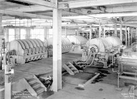 """American filters; CMS Co. concentrator, Kimberley, BC."""