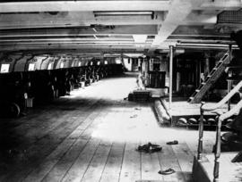 "Main Deck ""Sutlej"""