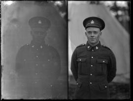 Portraits; Siberian Expedition
