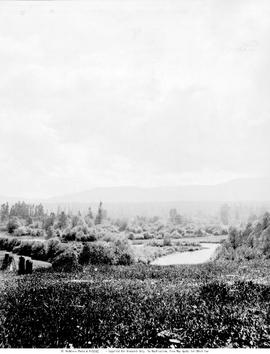 Cowichan Indian Reserve