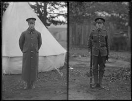 Portraits, Siberian Expedition