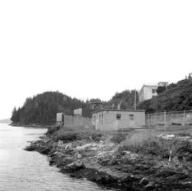 Bamfield Cable Station