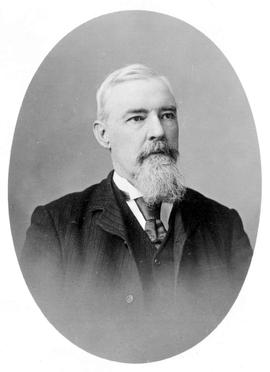 Peter Curran Dunlevey.