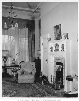 The Living Room, Governme...