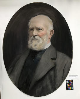 [Portrait of Charles Edward Pooley]