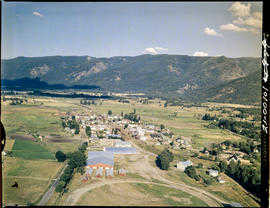 Aerial Of Armstrong