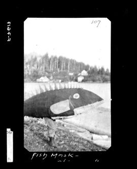 Fish mask, Clayoquot