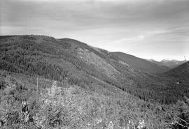 Cariboo District survey photograph