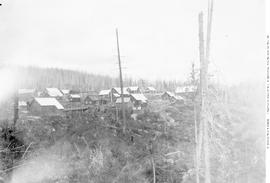 Bullion; Three Miles South Of Quesnel Forks.
