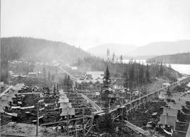 Anyox; Grandby Consolidated Mining, Smelting and Power Company; see A-09686 and A-09687.