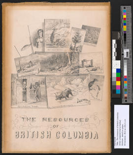The Resources of British Columbia