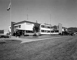 Kitimat Public Safety Building
