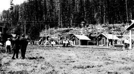Rainbow Lodge, Alta Lake