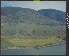 Thompson River South Of Cache Creek