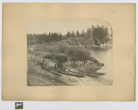 Esq. [Esquimalt Harbour]