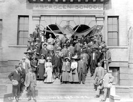 """C.P.A. Convention, Vancouver BC., Aug 5 - 10, 1912."""