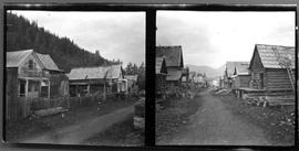 Barkerville; box 10, file 318.