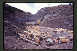 Quintette Coal - Mcconkey Pit, Conveyor Headworks