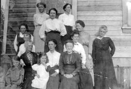 Glenbank First Methodist Ladies Aid Society