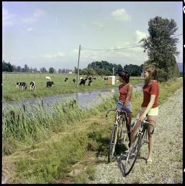 Bicycle Riders Fraser Valley