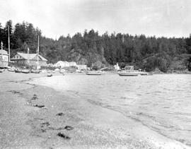 [Friendly Cove, Nootka Sound]