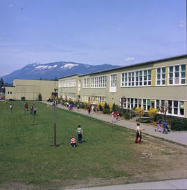 School In Port Alberni