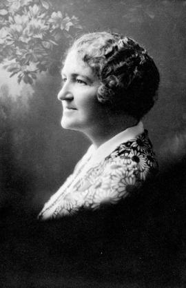 Nellie McClung.