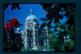 Victoria Legislative Buildings