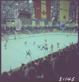 Ice Hockey Tournament, Kamloops