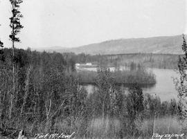 """Fort McLeod, May 23/1914""; McLeod Lake."