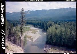Elk Valley And River, East Kootenays
