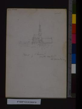Upper Part Of St. Saveurs....