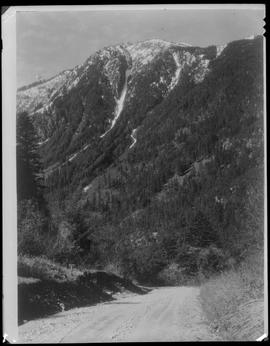 Cariboo Highway Near Lytton