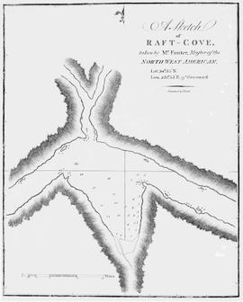 """A Sketch of Raft Cove...."""