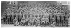 103rd Battalion, Willows Camp