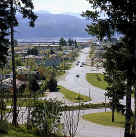 Residential Port Alberni