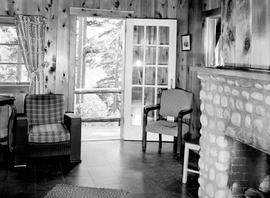 One Of The Rooms At The Malahat Mountain Motel