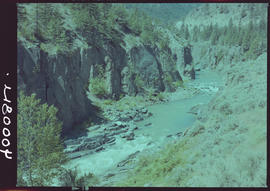 Bridge River Near Lillooet