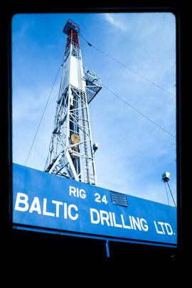 Baltic Drilling
