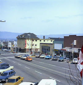 Port Alberni Downtown