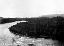 """Bulkley River."""