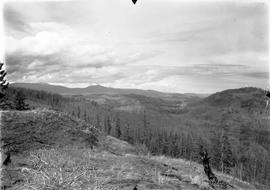 Kettle River and Westkettle River survey photograph