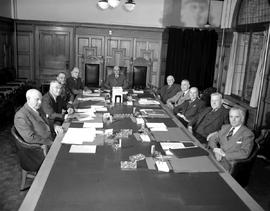 1949 Coalition Cabinet