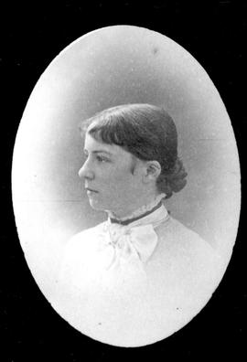 Amy Rosamond F. Wake.